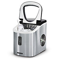Tramontina Stainless Steel Ice Maker, Silver