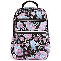 Vera Bradley Tech Backpack, Alpine Floral