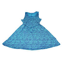 Large - Women's Mountain Hardwear Batika Dress, Blue
