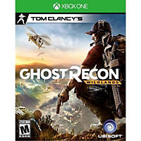 Ghost Recon Wildlands XB1