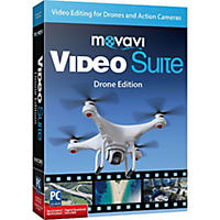 Movavi Video Suite Drone Edition