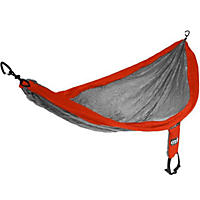 ENO Doublenest Hammock with Strap, Orange