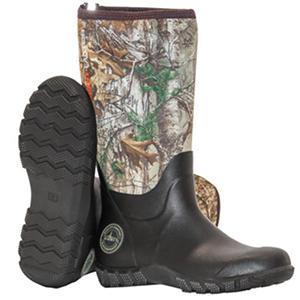 b726aee4c3a Size 9 - Men's Habit Camo All-Weather Boot | SamsClub.com Auctions