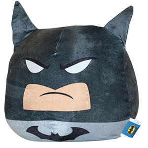 Batman 3-D Cloud Pillow