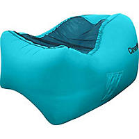Clevermade Quikfill Air Chair, Teal