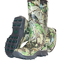 Size 10 -  Men's Pursuit Hunting Snake Boot