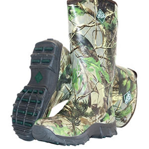 Size 11 - Men's Pursuit Hunting Snake Boot