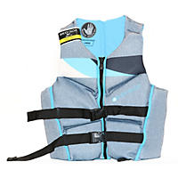Size L - Body Glove Men's PFD, Blue