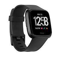 Fitbit Versa Watch (Black)