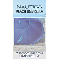 Nautica Beach Umbrella