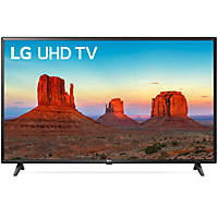 "43UK6090PUA - LG 43"" 4K HDR Smart LED UHD TV"