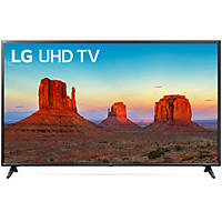 "55UK6090PUA - LG 55"" 4K HDR Smart LED UHD TV"