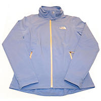 Small - The North Face Women's Calentito 2 Jacket, Vintage Blue