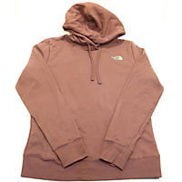 The North Face Women's EMB Logo Pullover
