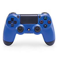 (Free Shipping) DualShock 4 Wireless PS4 Controller, Blue