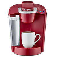 Keurig K50, Red