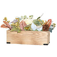 (Free Shipping) Member's Mark Harvest Table Piece, White