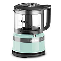 KitchenAid Mini Food Processor, Bleu Glace