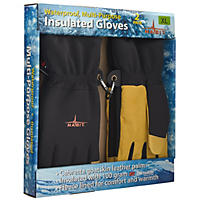Habit Waterproff Multi-Purpose Insulated Gloves (X Large)