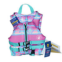 Body Glove PFD Child Girl