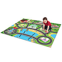 Playmat With Vehicle, Paw Patrol