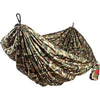Grand Trunk Double Hammock, Camo/Camo