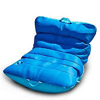 Roma Pool Float Blue