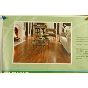 Traditional Living Premium Flooring   Washington Oak   8mm Thick, 1 Pk.