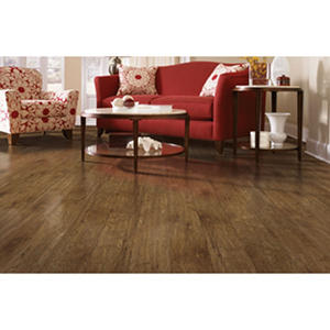 Traditional Living Toasted Hickory Premium Laminate Flooring