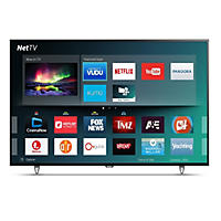 "Philips 65"" Class 4k UHD Smart LED TV with HDR"