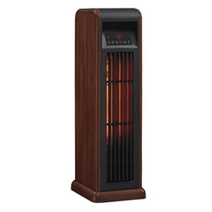 quartz infrared zone heater manual