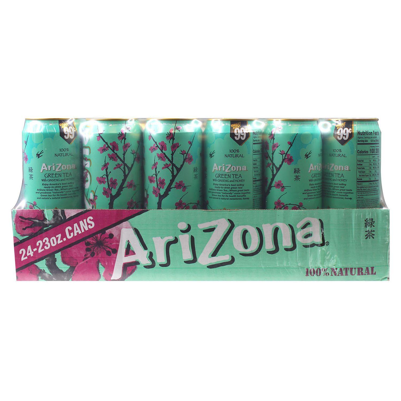 Arizona Green Tea -f (pop reel) Minecraft Skin