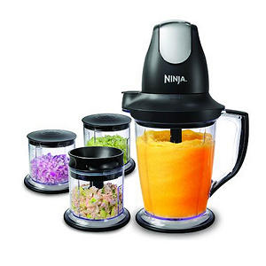 Ninja Master Prep Food and Drink Maker
