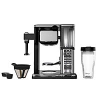 Ninja Single-Serve Coffee Bar System with Tumbler