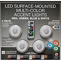 4Pk Accent Light