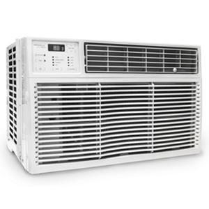 Soleus Air 18000 Btu Window Air Conditioner With Energy