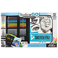 ArtSkills Studio To Go Sketch Kit