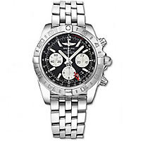 Breitling Men's Chronomat Watch