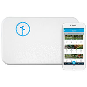 Rachio Smart Wi-Fi Sprinkler Controller (8 Zone), 2nd Generation