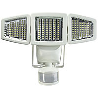 180Led Triple Head Motion Light