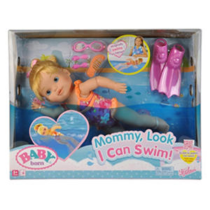 Baby Born Mommy Look I Can Swim Samsclub Com Auctions