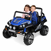 Hyper HPR-1000 12 Volt Ride-On Toy, BLUE