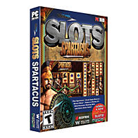 (Free Shipping)WMS Slots: Spartacus