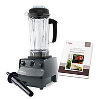 Vitamix 5200 C-Series Blender - Balck