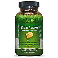 Brain Awake (120 ct.)