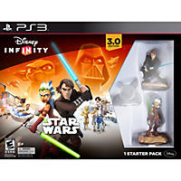 Disney Infinity 3.0 Edition Starter Pack - PS3