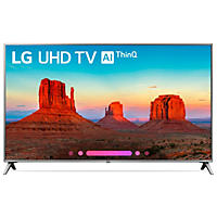"55UK6500AUA - LG 55"" Class 4K HDR Smart LED AI UHD TV w/ThinQ"