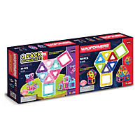 Magformers Rainbow & Inspire 30pc Combo Pack