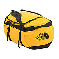 The North Face Base Camp Duffel Bag Large- Summit Gold/Tnf Black