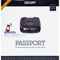 Escort Passport Long Range Radar Detector